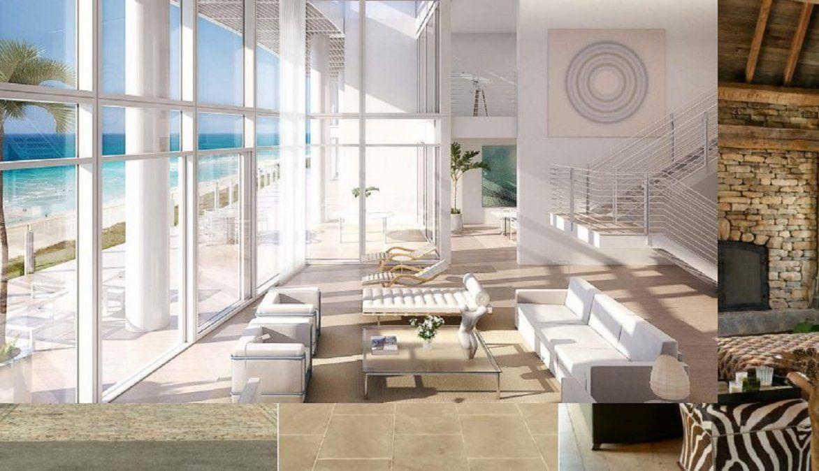 La lujosa mansión de Thalía