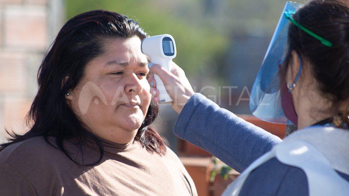Santa Fe sumó tres nuevos casos de coronavirus