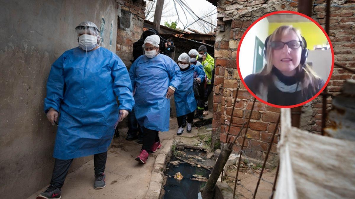 La pandemia expuso las desigualdades sociales en Argentina