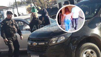 Detuvieron a la mujer involucrada en el crimen del comerciante Oldani ocurrido el 11 de febrero en el local del centro de Santa Fe.