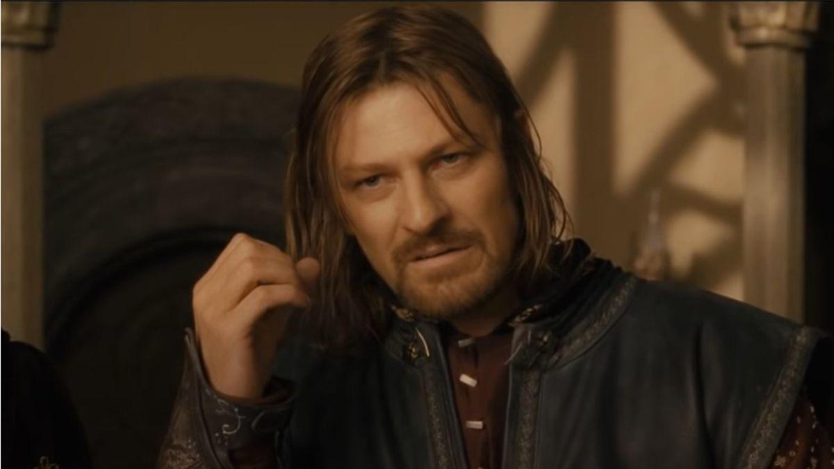 Captura de pantalla Warner Bros. Entertainment