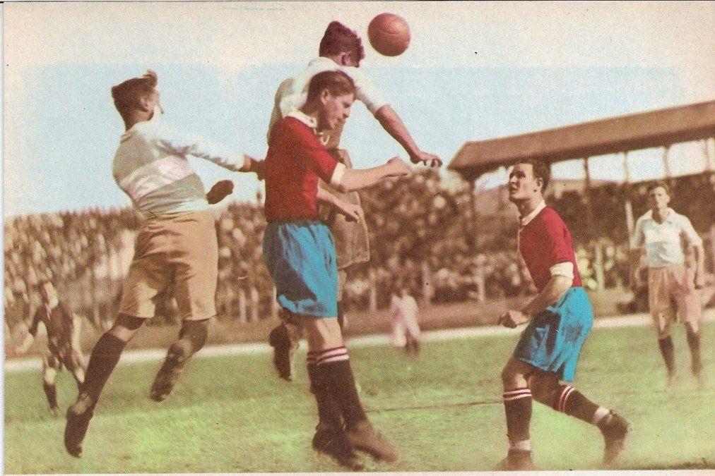 A 89 años del debut de Independiente en el profesionalismo