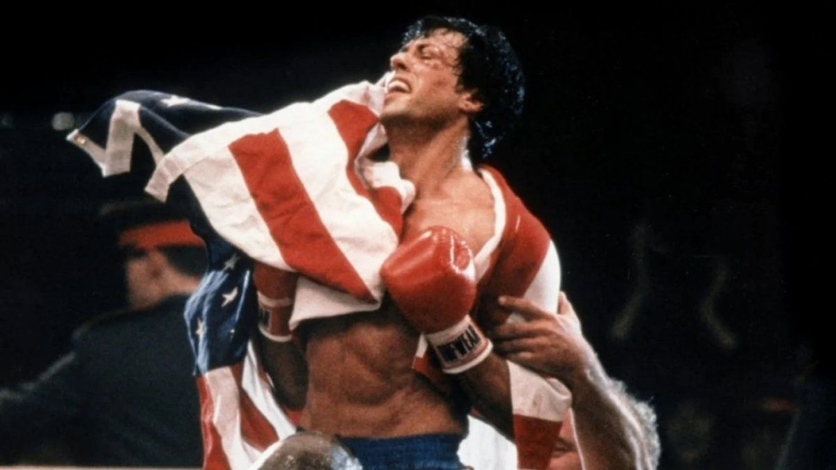 Sylvester Stallone estrenará documental sobre Rocky