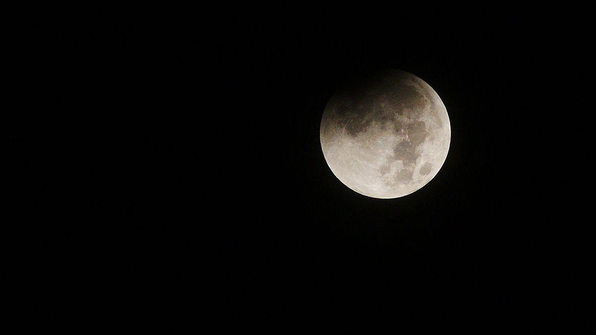 El fenómeno de este viernes es el segundo eclipse lunar del 2020.