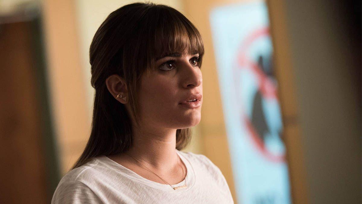 Excompañeros de Glee siguen criticando a Lea Michele