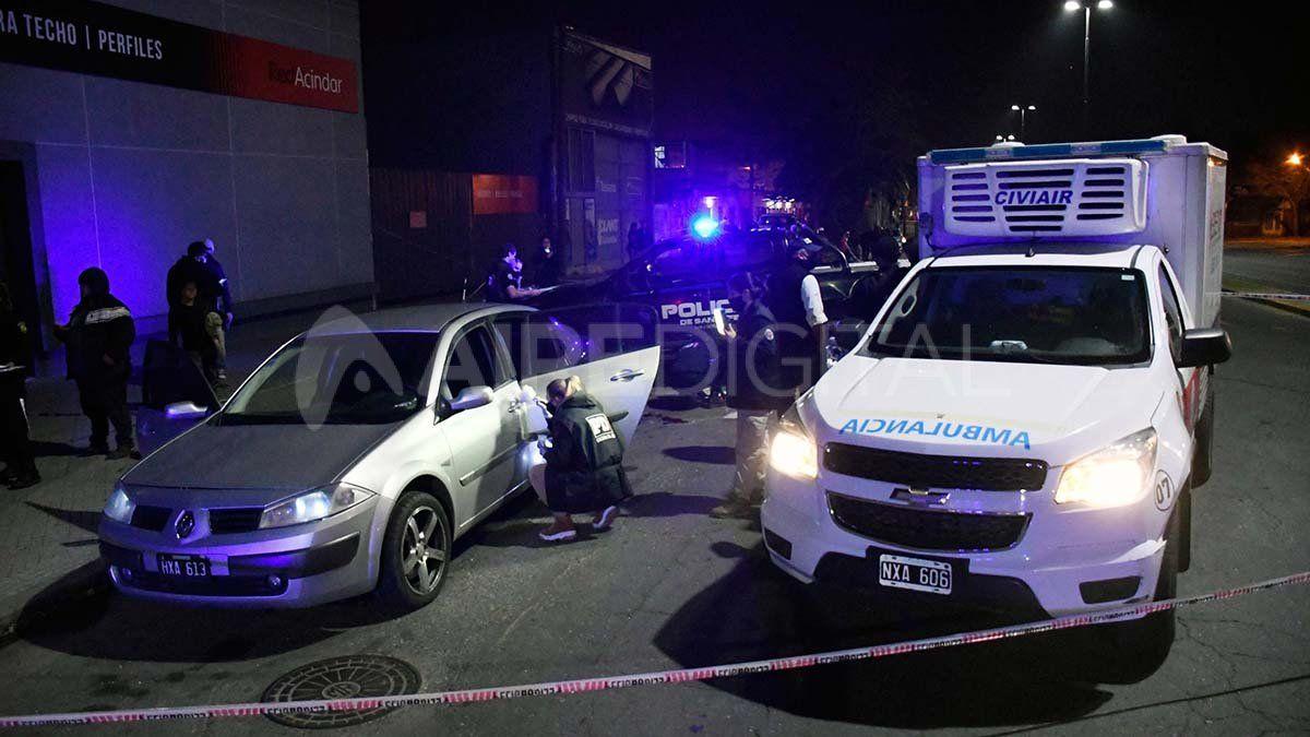 Brian Rodríguez fue asesinado de 18 disparos en Rosario