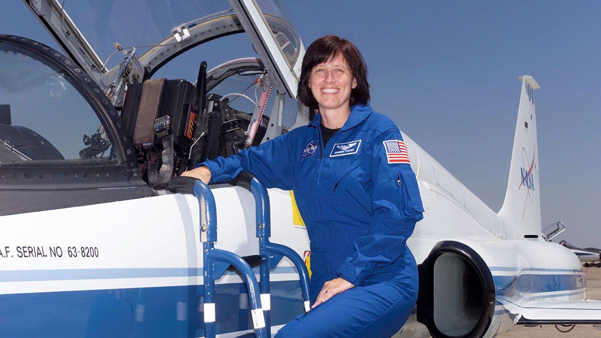 Shannon Walker formará parte de la siguiente tripulación a la Estación Espacial Internacional (EEI) desde suelo estadounidense