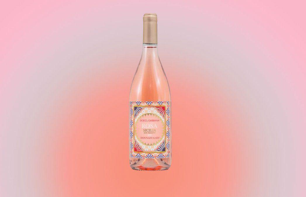 Dolce & Gabbana lanza su propio vino rosé