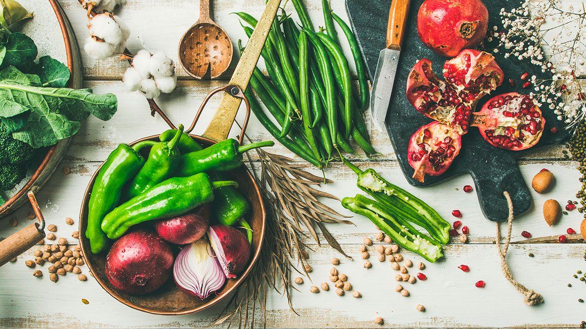 Consejos nutricionales para dejar de comer carne de manera saludable.