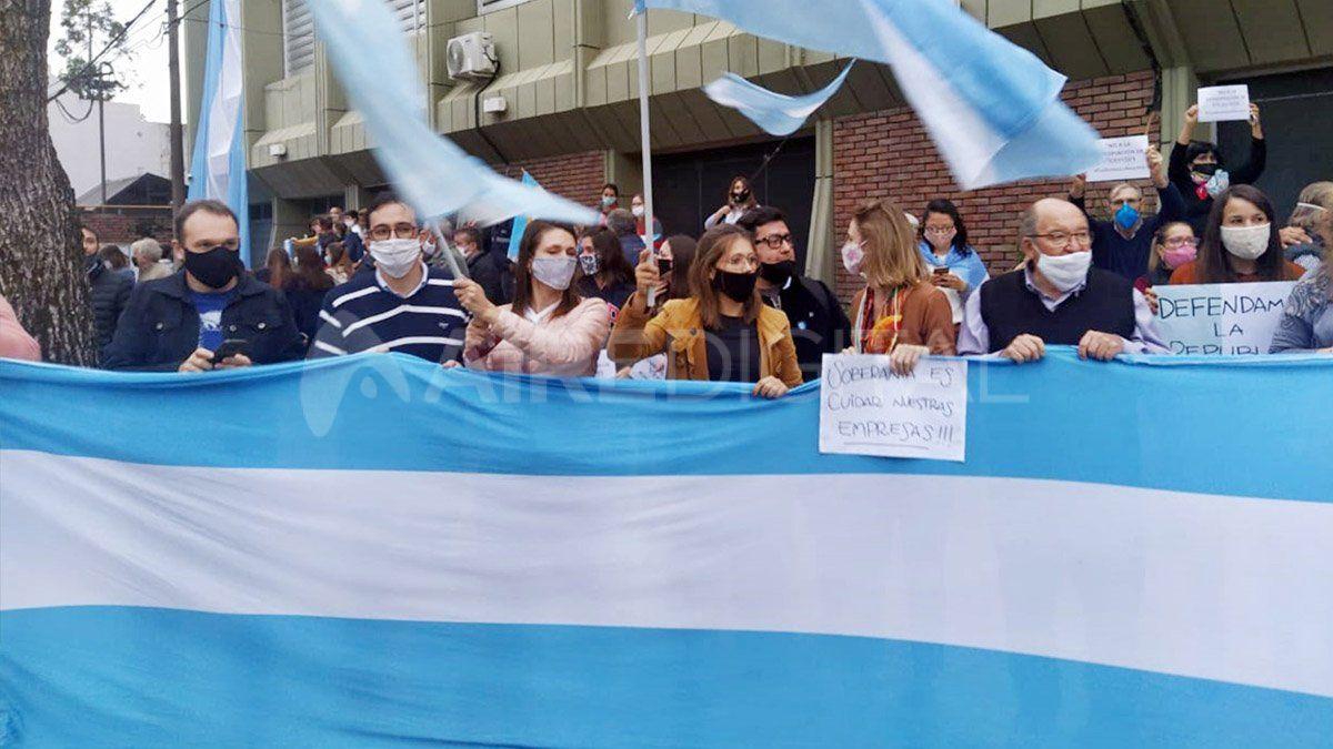 Banderazos