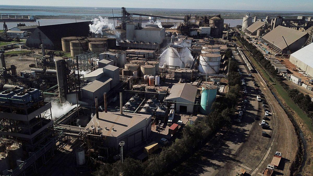 La empresa Vicentin SA será administrada por dos representantes de la Nación y uno del Gobierno de Santa Fe.