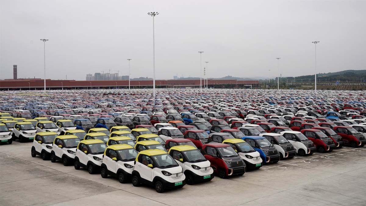 Cómo son las baterías para autos eléctricos que duran 16 años y 2 millones de kilómetros