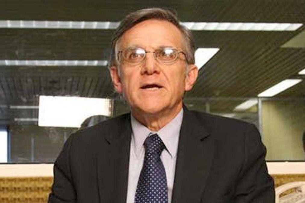 El infectólogo Eduardo López evaluó el desarrollo de la pandemia en Argentina desde fines de enero.