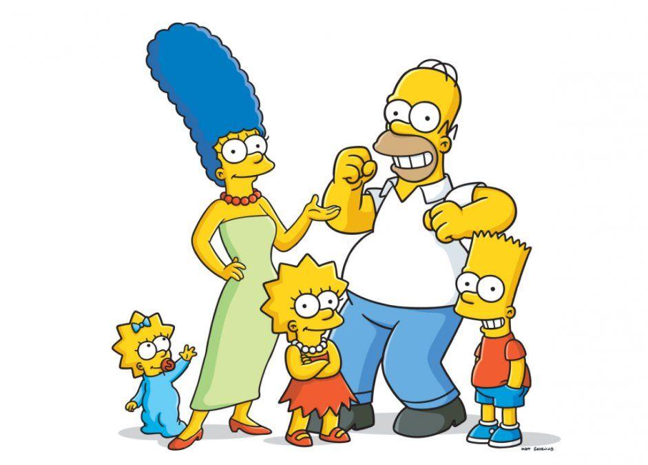 ¿Con qué miembro de lafamilia mas famosa de la televisión te identificas?