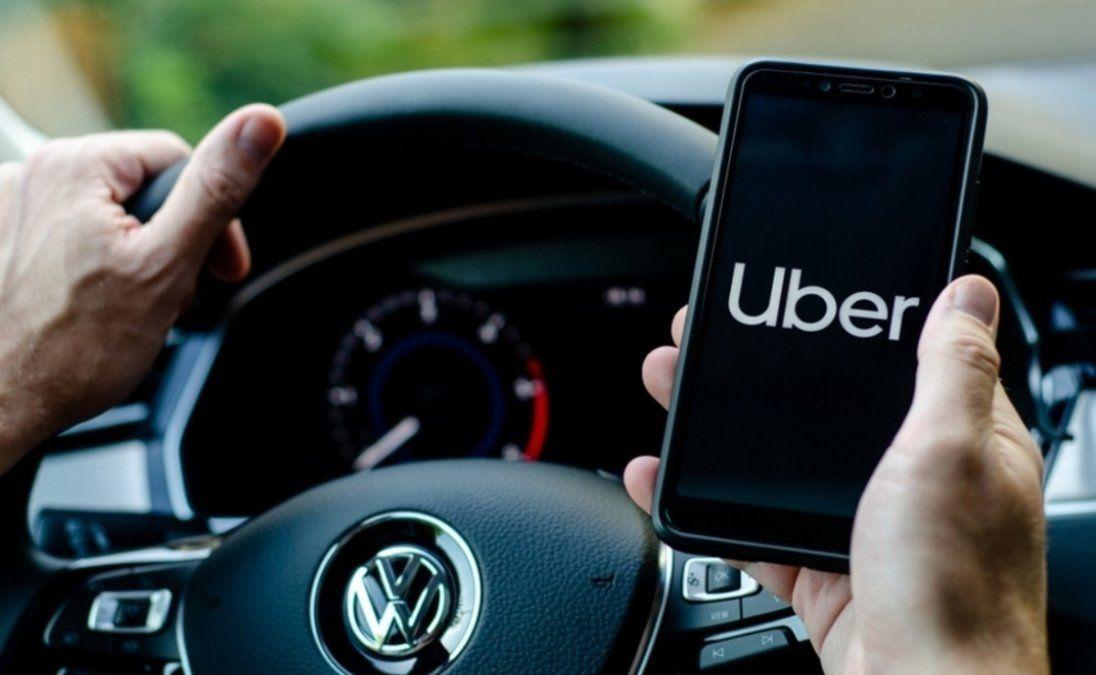 Uber desembarca en las ciudades de Santa Fe y Reconquista