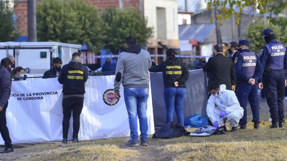 El asesinato deSilvia Apazafueeste miércoles por la mañana.