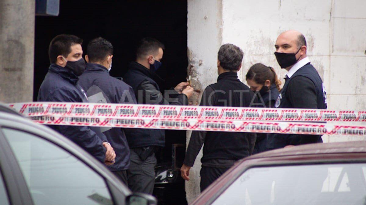 Inspeccionan la Seccional 2da de Policía por el alquiler irregular de la cochera