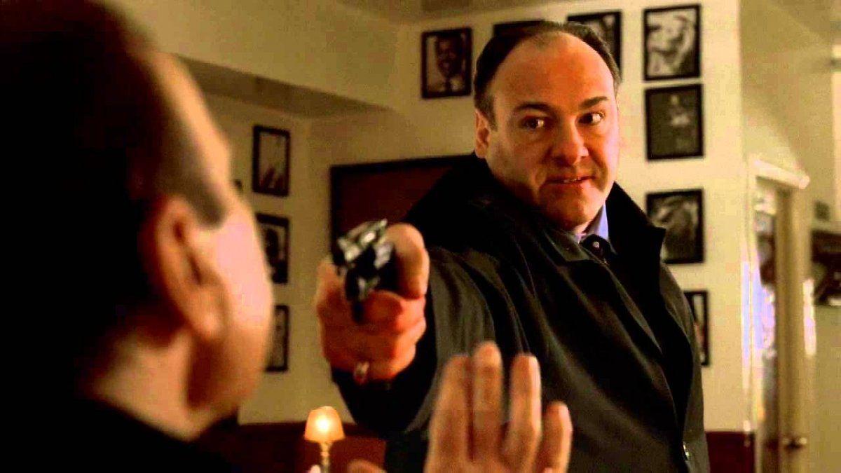 Creador de The Sopranos parece revelar qué fue de Tony en la última escena
