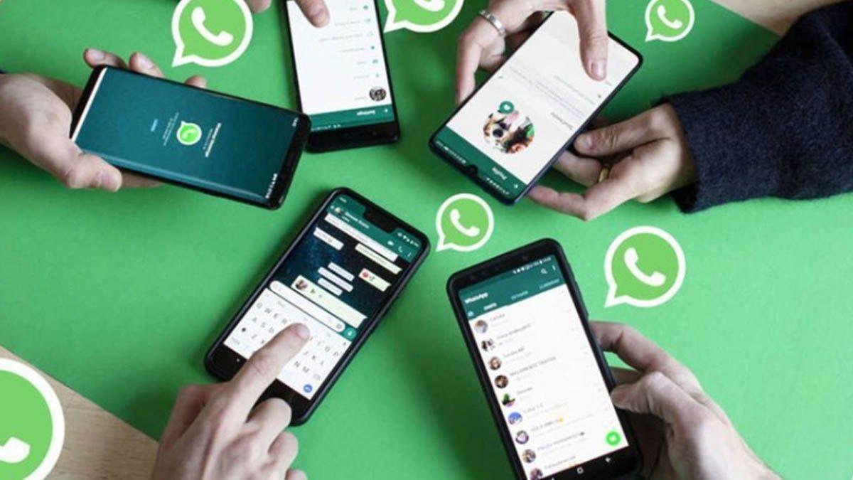 WhatsApp permitirá usar una cuenta en cuatro dispositivos