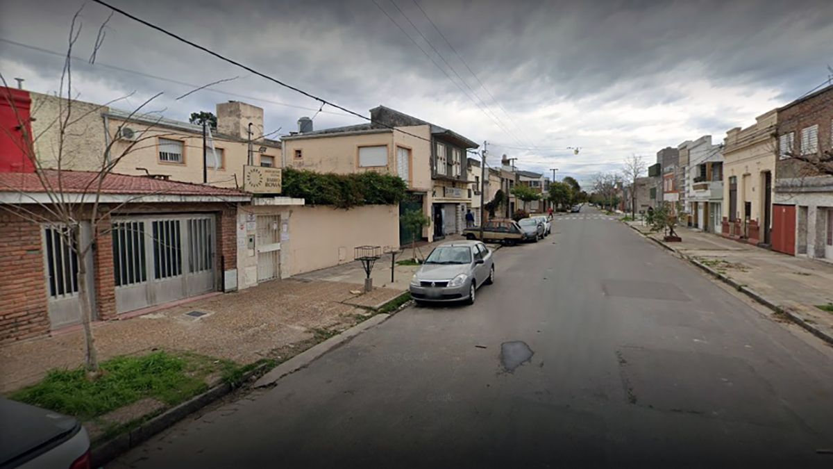 Los vecinos de barrio Roma reclaman más seguridad.
