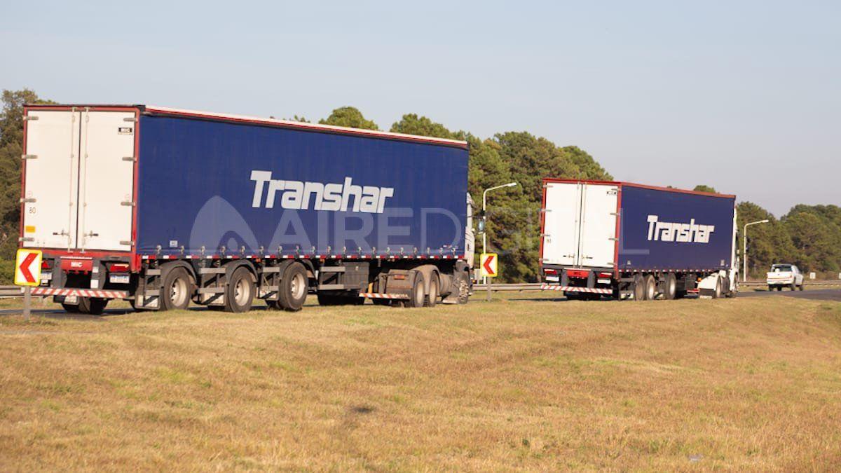 A diario las delegaciones del sindicatos de Camioneros reciben denuncias en torno a los malos tratos.