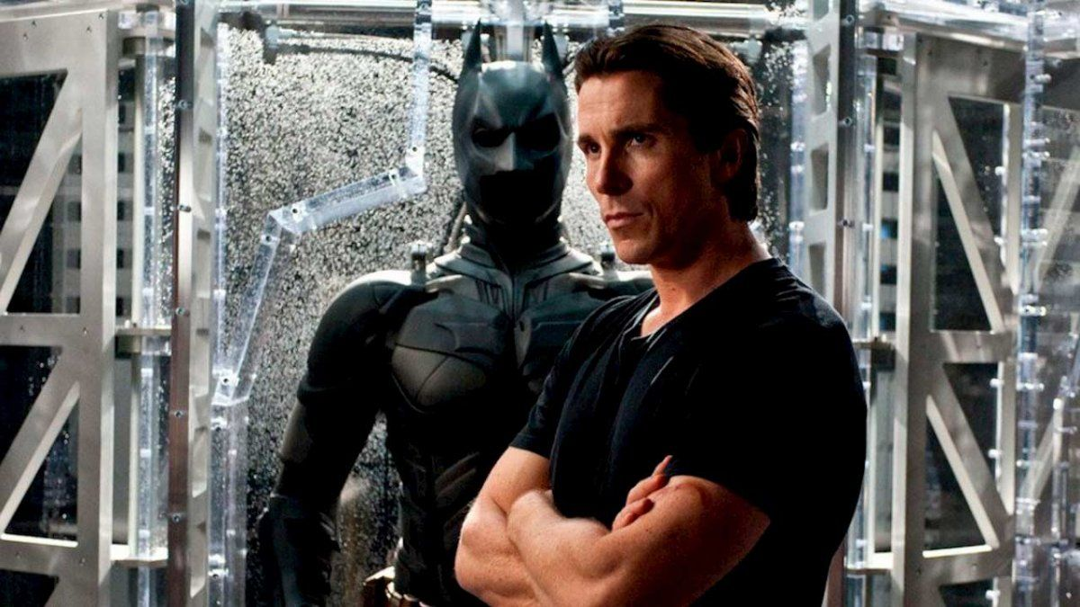 El Batman de Christopher Nolan cumple 15 años