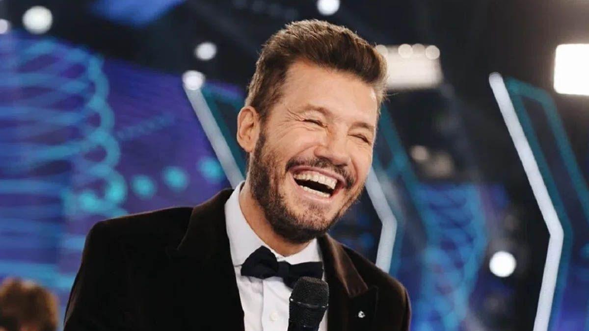 Marcelo Tinelli vuelve pero sin el Bailando 2020