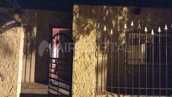 Villa Hipódromo: entraron a las patadas a una casa y se llevaron un televisor
