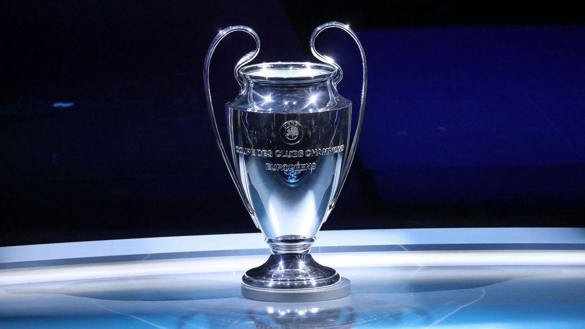 La Champions League se reanudará a partir de agosto en Lisboa