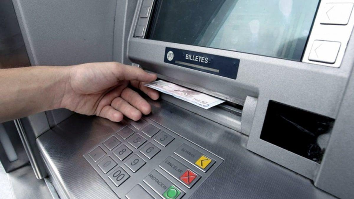Cómo abrir una caja de ahorro en un banco y tener CBU para cobrar el segundo pago del IFE
