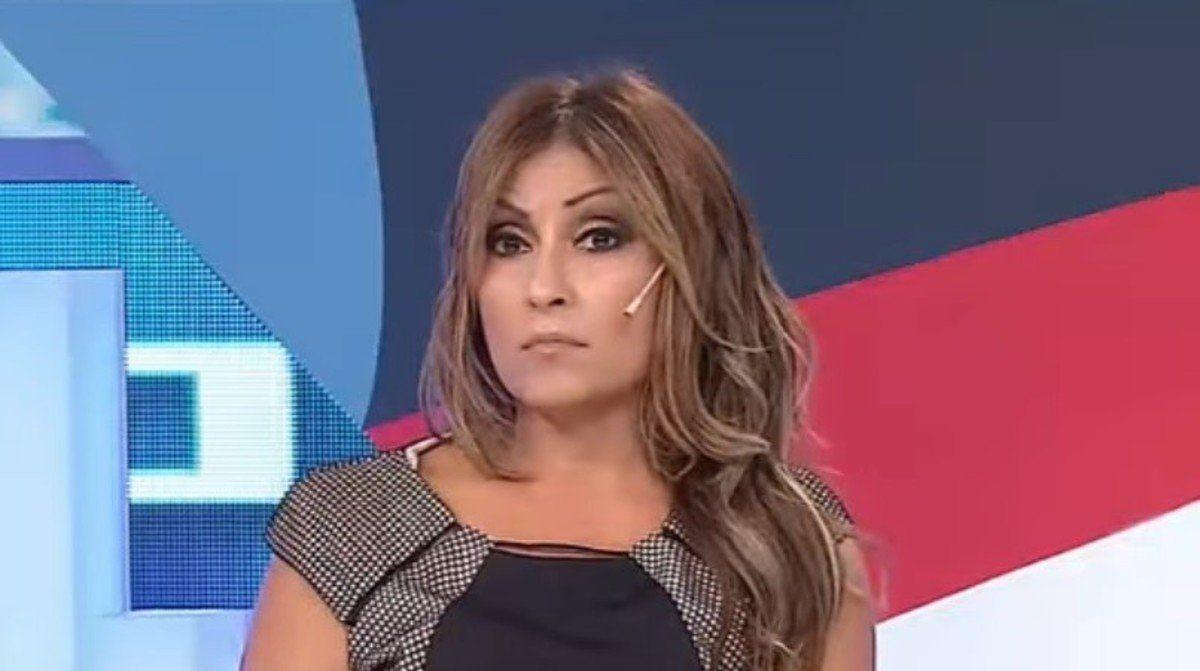 Marcela Tauro ya no volverá al programa de Jorge Rial.