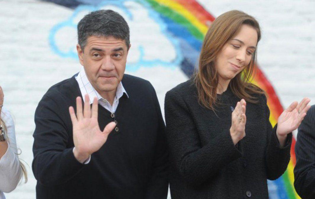 Jorge Macri se hará el test de coronavirus