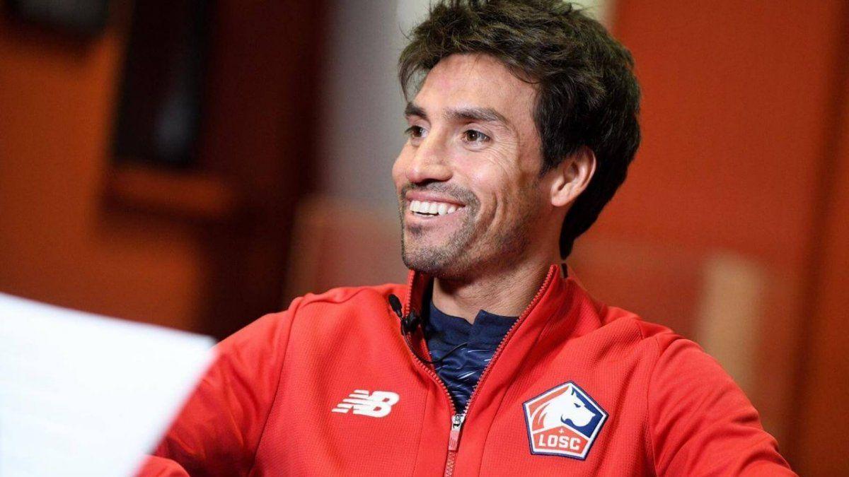 El jugador surgido en Boca tiene la posibilidad de retornar al club de La Ribera o al Benfica portugués