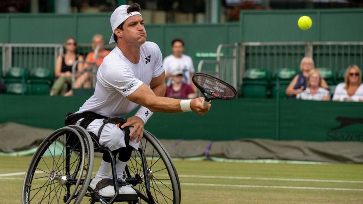 La bronca de Gustavo Fernández con el US Open por discriminación