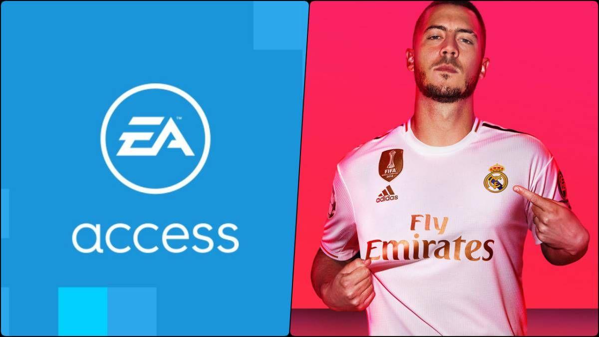 Electronic Arts apuesta fuerte y permite jugar al FIFA 20 por solo un dólar