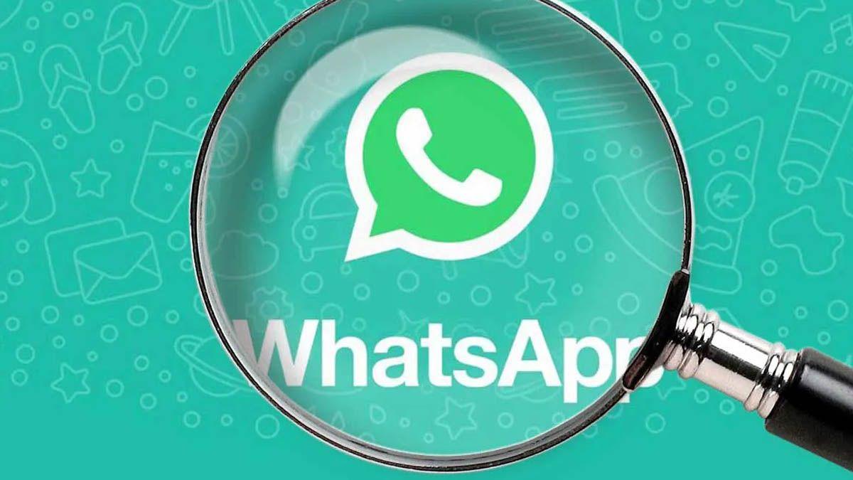 WhatsApp: cómo buscar los mensajes más fácilmente