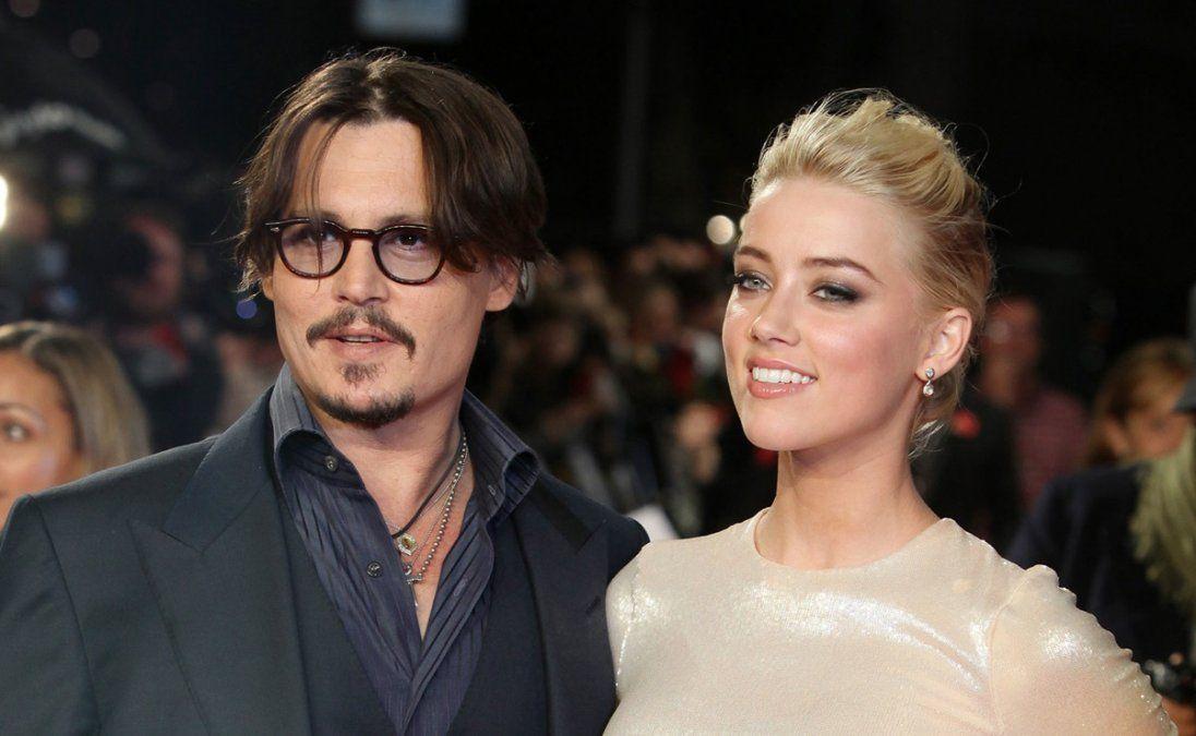 Amber Heard se quedó sin abogados en el juicio contra Johnny Depp