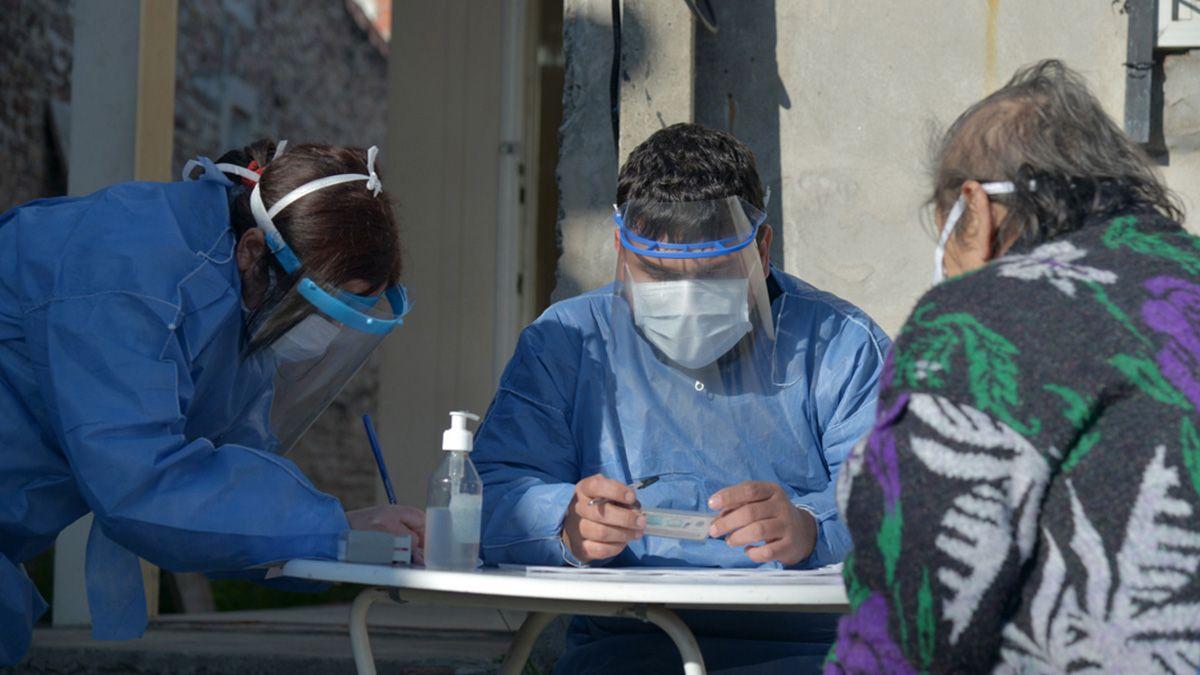 En la provincia de Santa Fe no existe transmisión comunitaria del coronavirus