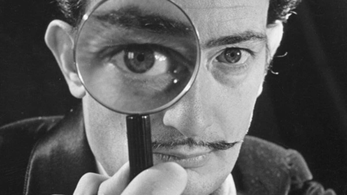 Datos curiosos de Salvador Dalì que seguro no sabías.