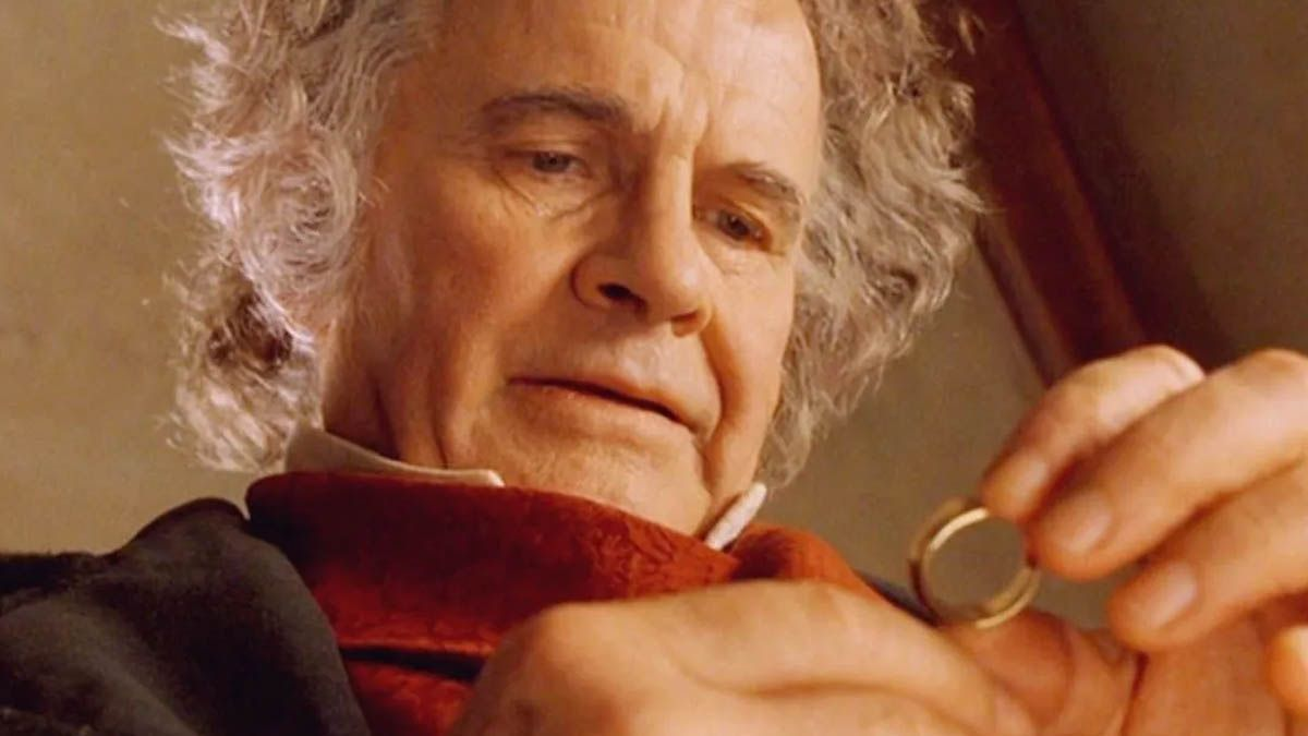 Falleció el actor Ian Holm de El Señor de los anillos