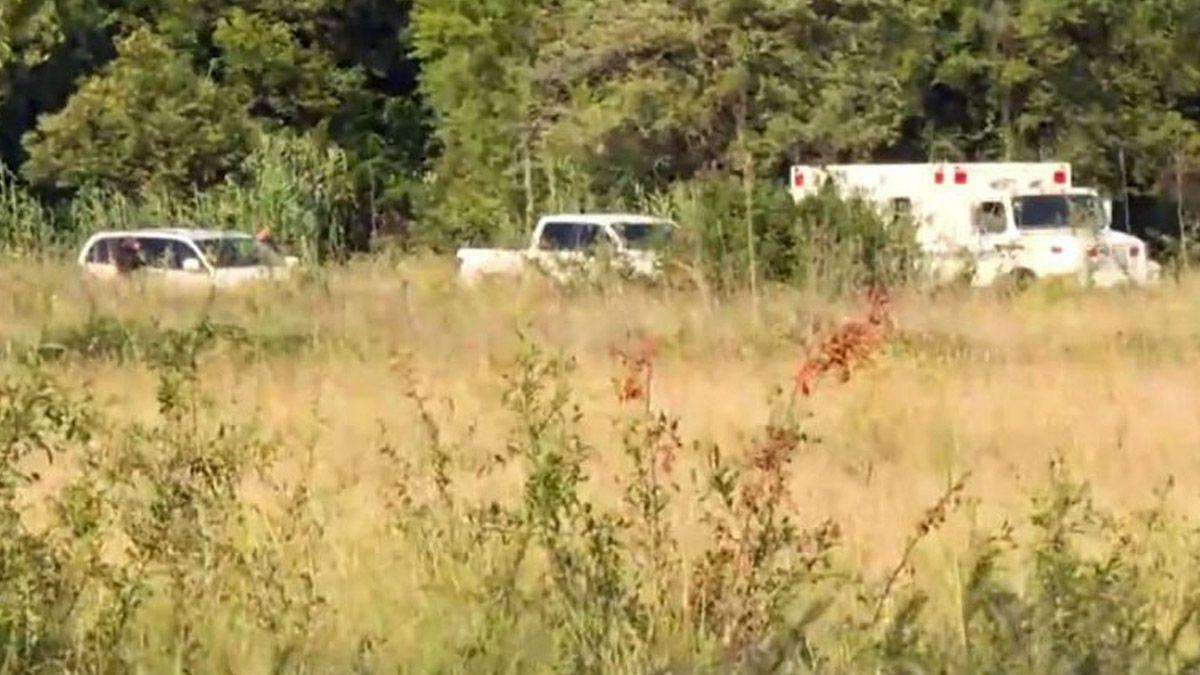 Detectives encuentran restos humanos cerca de la base Fort Hood, en Texas