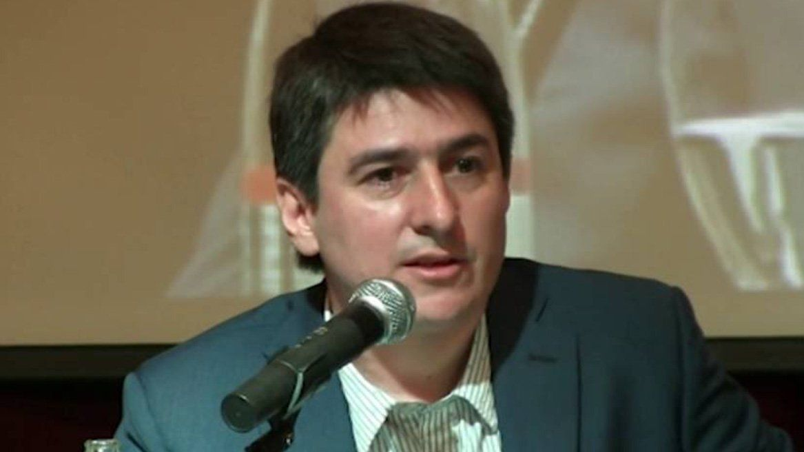Juan Manuel Rossi