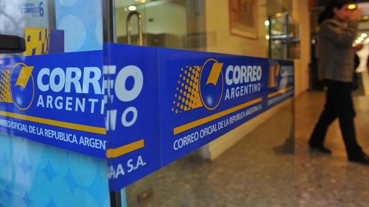 Coronavirus: la oficina de Correo Argentino de la peatonal está cerrada por prevención