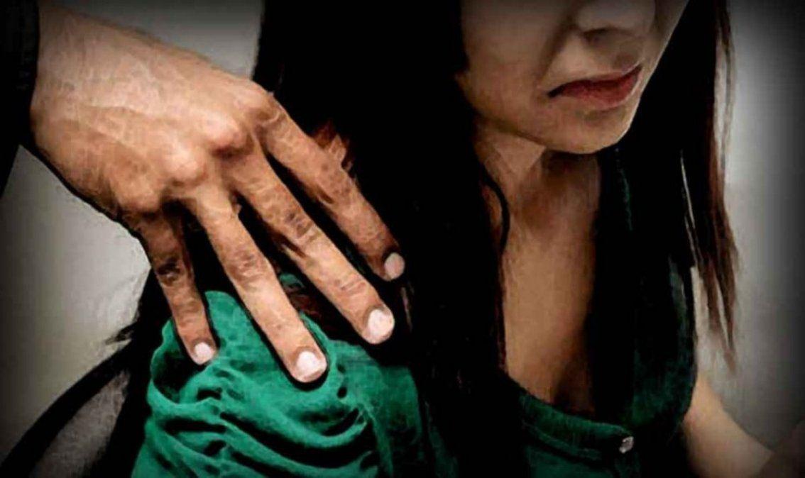 (Foto ilustrativa) Una mujer fue abusada sexualmente en lalocalidad balnearia de Villa Gesellpor su inquilino