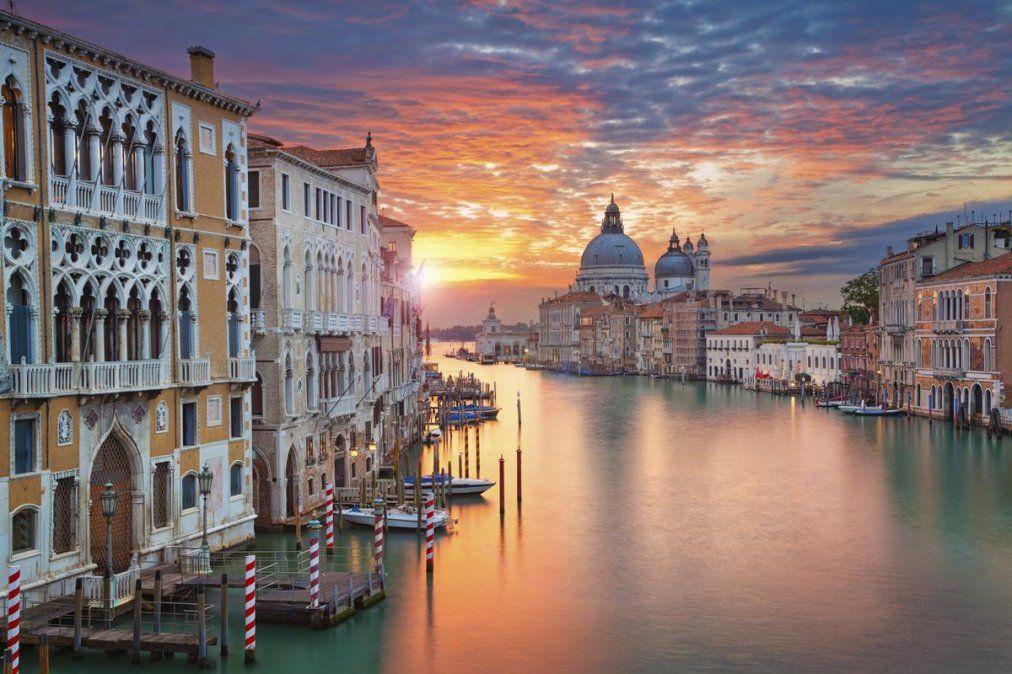Ciudad italiana ofrece casas gratis.