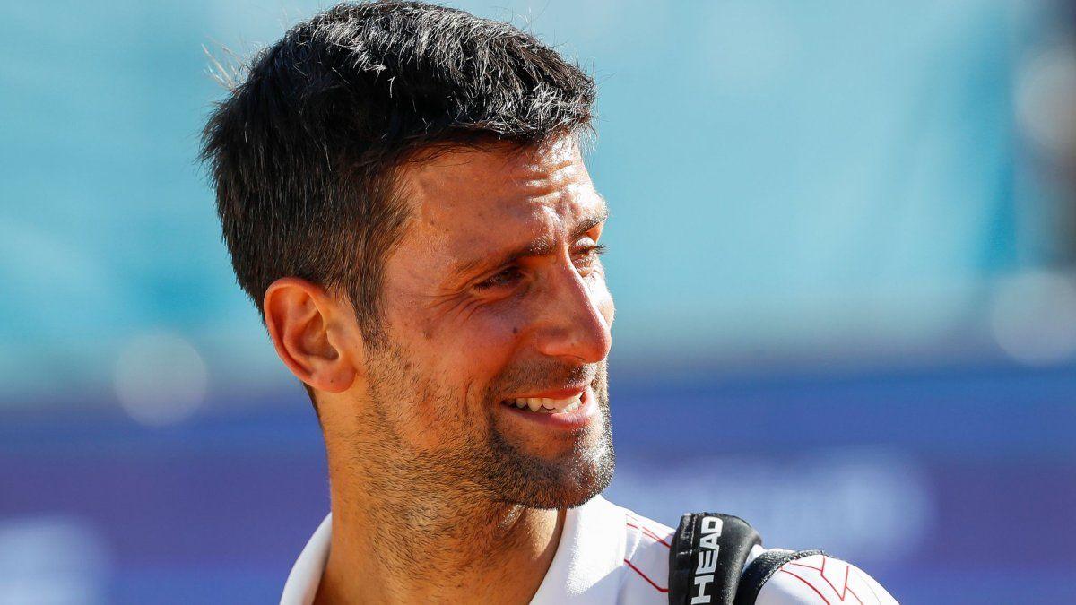 El tenista serbio fue diagnosticado con covid-19 luego de organizar un torneo de exhibición en Serbia y participar de una multitudinaria fiesta
