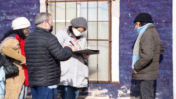 Coronavirus en Santa Fe: jornada récord de casos en ciudad y provincia