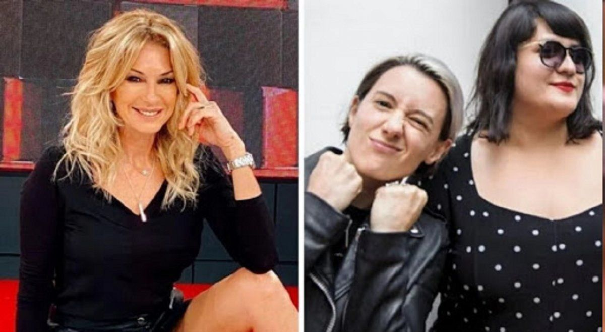 Furioso descargo de Yanina Latorre contra la Señorita Bimbo