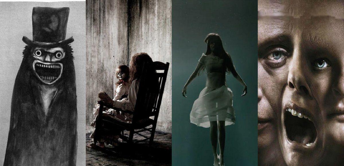 Películas de terror psicológico