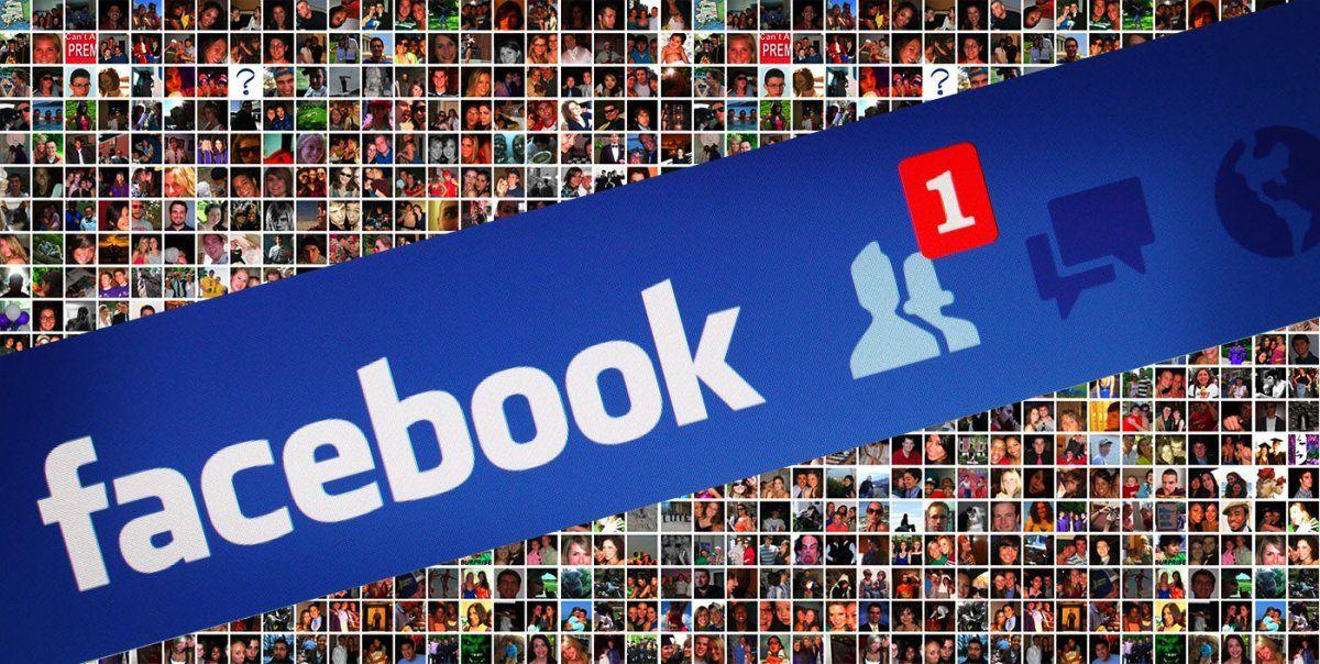 Amigos de Facebook